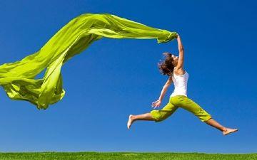 Η θεραπευτική ιδιότητα της άσκησης