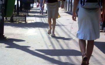 Αδυνάτισμα: Θυμηθείτε τις ευεργετικές ιδιότητες του περπατήματος