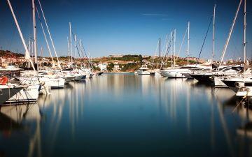 Διακοπές με yacht