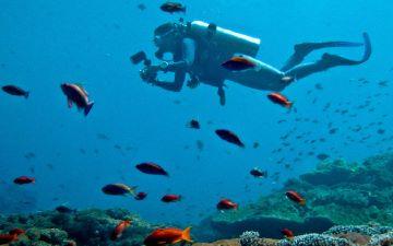Υποβρύχιες Καταδύσεις